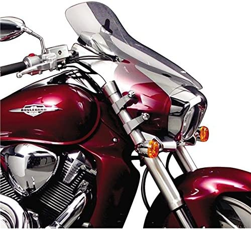 Touring Windshield for Suzuki M109R Boulevard N28202 National Cycle VStream