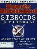 Sports Illustrated June 3, 2002 Steroids in Baseball, Vlade Divac & Shaq, Indy 500, Martina Hingis/Tennis