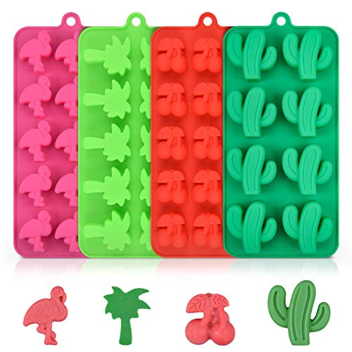 Candy Molds Silicone Chocolate Including product image