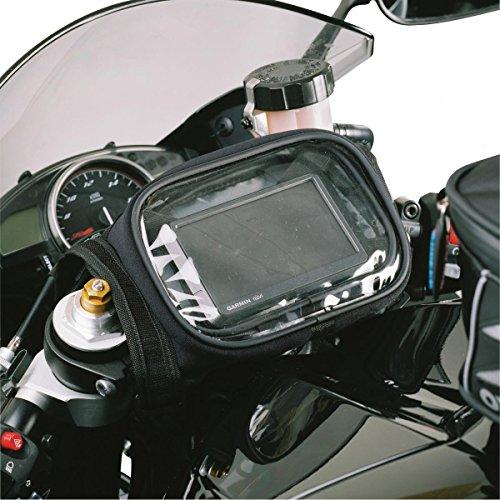 Oxford OL900 Strap Universal Handlebar Mountable Sat Nav/GPS Holder