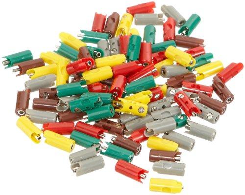 Marklin My World Plug & Socket Set (100-Piece)