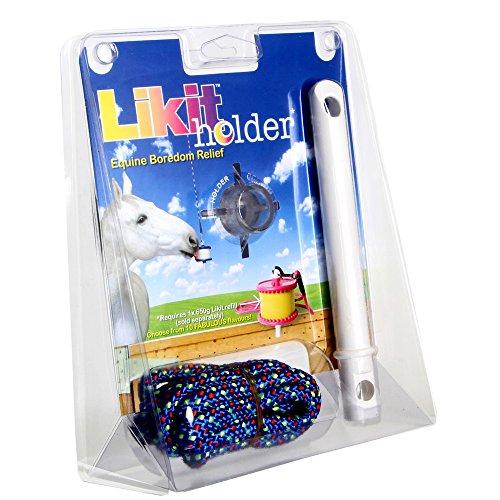 Likit Holder - Likit Holder (One Size) (Clear Glitter)