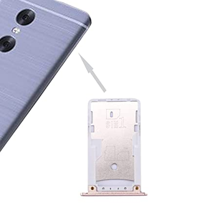 DENEEY Redmi Mi Note 3s Double SIM Card + SD Memory: Amazon