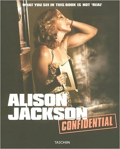 Téléchargement gratuit d\'ebooks Alison Jackson by Alison Jackson PDF
