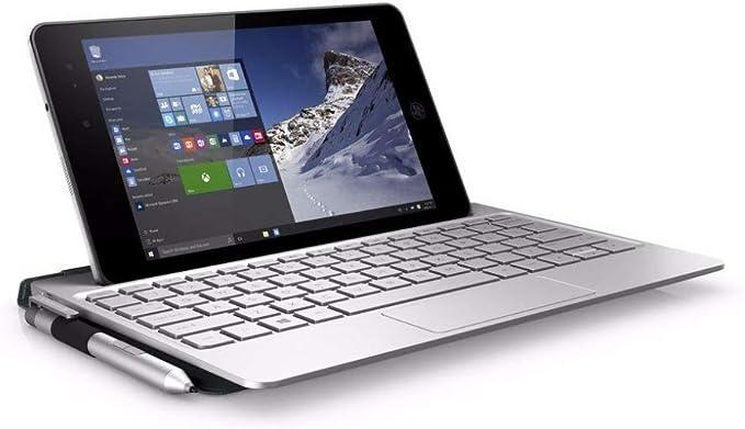 CYONGYOU Funda de Teclado Bluetooth para Tablet PC HP Envy 8 ...