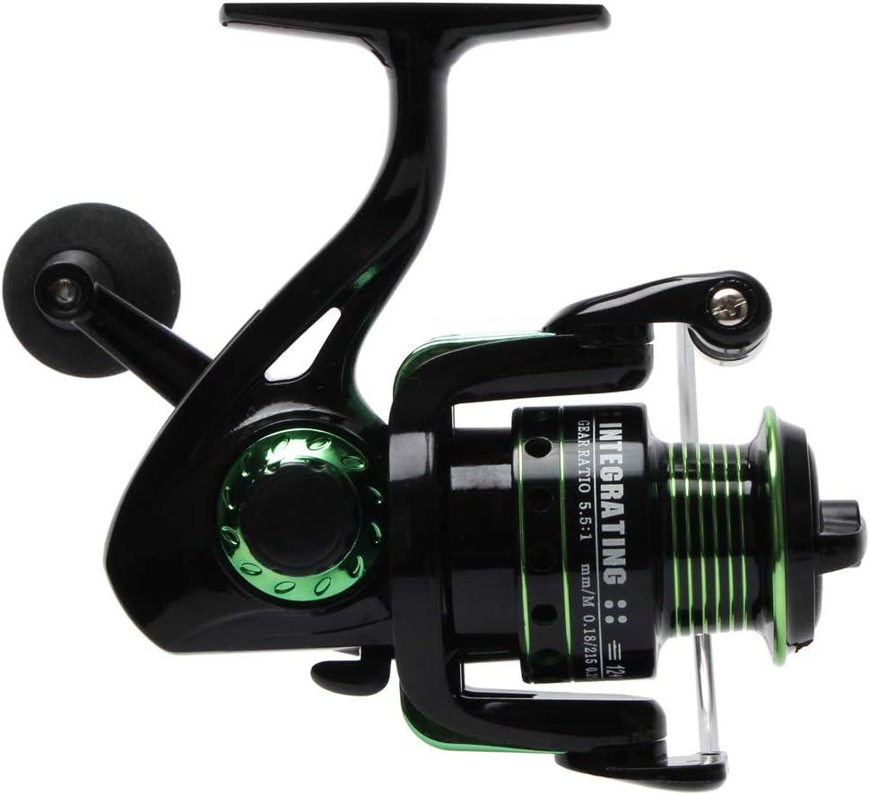 60% Off Coupon – Spinning Fishing Reel