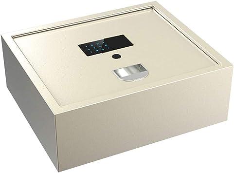 Oficina y papelería Caja de seguridad camuflada Contraseña del hogar Estructura de acero Gabinete de llave oculta 4 Batería funcionando en blanco - Diferentes tamaños 9-28 (Color : White A): Amazon.es: Bricolaje y herramientas