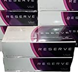 Pack-of-2 Boxes Jeunesse Reserve Antioxidant Botanical Fruit Blend -2x30 (1 Oz) Gel Packets