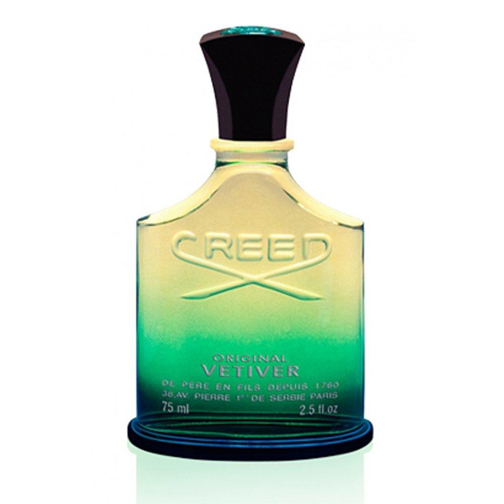 Creed Vetiver Eau De Parfum Spray for Men, 2.5 Ounce