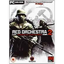 1 X Red Orchestra 2 Heroes of Stalingrad