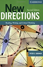New Directions: Reading, Writing, and Critical Thinking