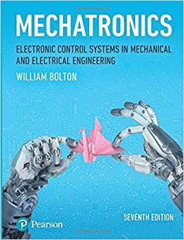 Mechatronics Book By Bolton Pdf