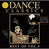 Dance Classics: Best of 5