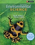 Pearson Environmental Science (Your World Your Turn), Florida Edition