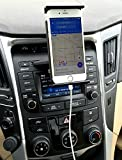 """Ppyple Universal Car CD Slot Mount for Tablet PC including iPad Mini, Samsung Galaxy Tab 7"""" and more (Screen size 6.5"""" - 8.9"""")."""
