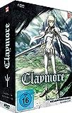 Claymore - Gesamtausgabe, Episoden 1-26 [6 DVDs]