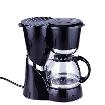 Shisky Máquina de café Aislamiento automático Máquina de café eléctrica semiautomática doméstica Máquina de té pequeña