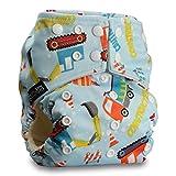 LittleBloom Baby Cloth Washable Reusable Nappy Pocket Diaper BAMBOO