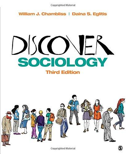 150634738X - Discover Sociology