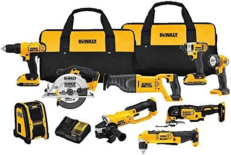 """4 Dewalt 12/"""" Tool Bags for 2 piece 18V or 20V tool kits Soft case"""