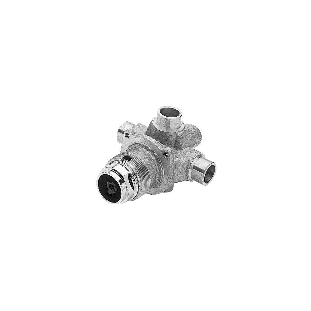 Pfister 0X9-110A Single Control Mixing Valve IP x IP Less Stops