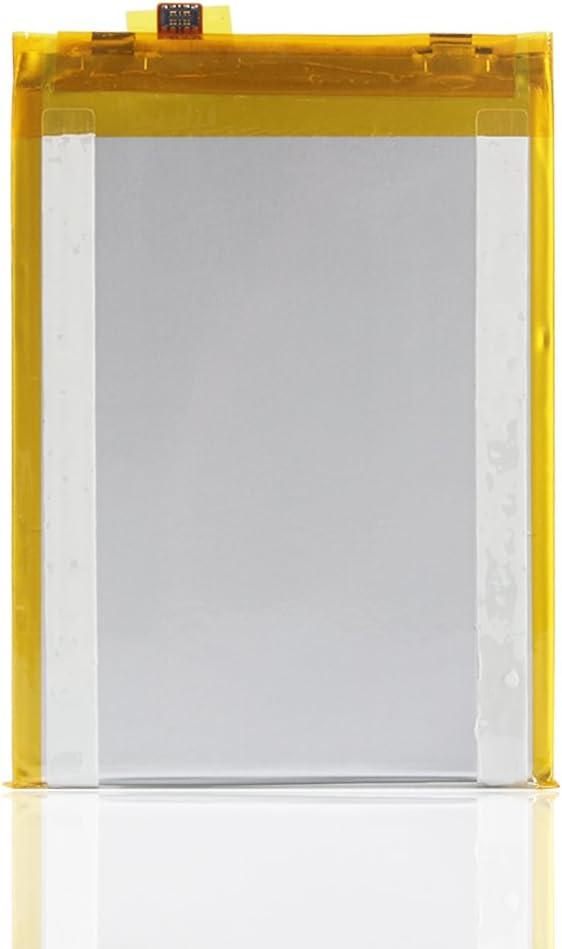 ocolor Reemplazo batería de teléfono móvil Li-ion batería de reserva (4000 mAh) para Elephone Vowney 、 Vowney Lite en plateado: Amazon.es: Electrónica