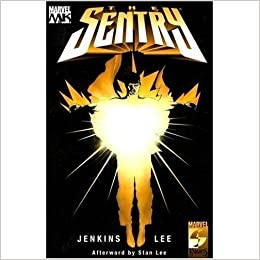 Book The Sentry TPB (Marvel Knights) by Jenkins, Paul [11 January 2006]