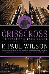 Crisscross: A Repairman Jack Novel (Adversary Cycle/Repairman Jack Book 8)