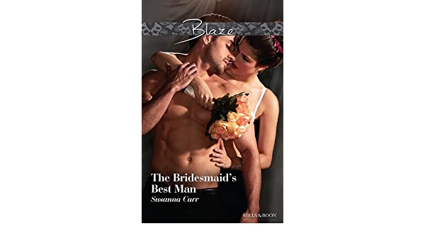 The Bridesmaids Best Man Kindle Edition By Susanna Carr