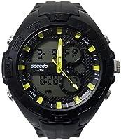 Relógio Masculino Speedo Anadigi 81099G0EKNP3 - Preto