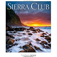 Sierra Club Wilderness Calendar 2019