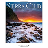 2019 Sierra Club Wilderness Calendar