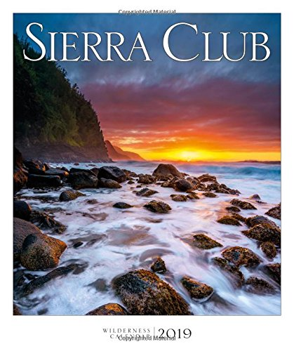 Pdf Photography Sierra Club Wilderness Calendar 2019