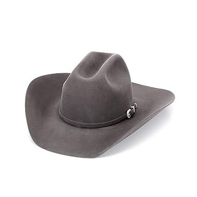 bfa597db604eae American Hat Company Steel Lucky 7X Felt at Amazon Men's Clothing store: