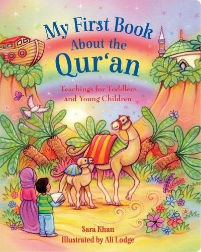 My First Picture Book about the Qur'an