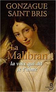 "Afficher ""La Malibran"""