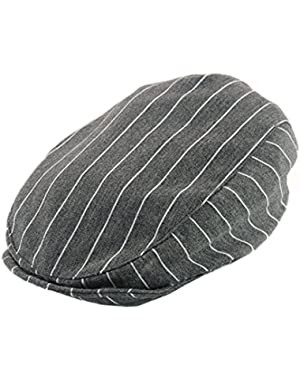 Handsome Classic Hat for Baby Infant Boy 3-12 Months (Beret Cap- Grey)