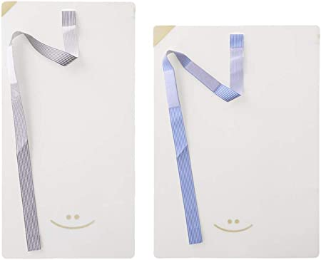TOPBATHY 2 Piezas De Doblador De Camisetas Tabla para Doblar Ropa Adulto Infantil Camiseta Organizador Carpeta