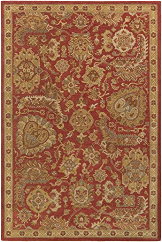 - Surya Ancient Treasures A-177 Rug - 5 ft x 8 ft