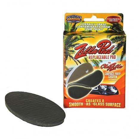 Surf City Garage 892 1 Pack Zilla Replaceable Pad-1 Unit