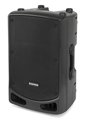 Samson Expedition XP115A - 2-Way Active PA Speaker [並行輸入品]   B07MDQ413K