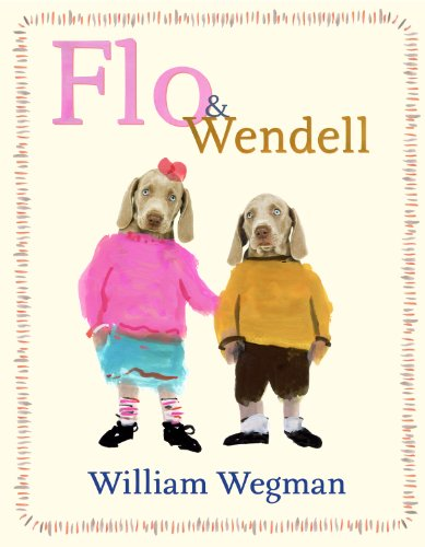 (Flo & Wendell)