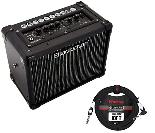 Blackstar IDCORE10V2 10W Digital Stereo Combo AMP with ()