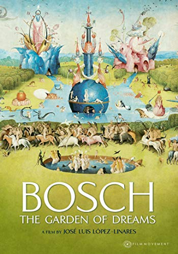 Bosch Garden - Bosch: The Garden Of Dreams