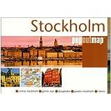 Stockholm (Popout Map)