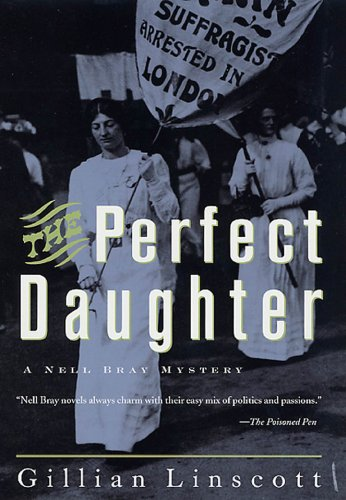 The Perfect Daughter (Nell Bray Mysteries Book 9)