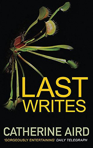 Download Last Writes: A Chief Inspector CD Sloan collection pdf