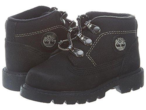 side Black Style: 12878-BLK Size: 5 Y US ()