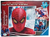 Ravensburger Spiderman In Action 3 x 49 Piece Puzzles