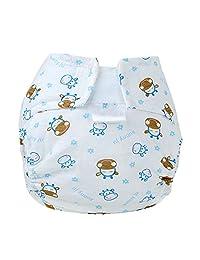 Cloth Diaper, Aniwon Training Diaper Pants Cartoon Cotton Cloth Diaper Cover for Baby